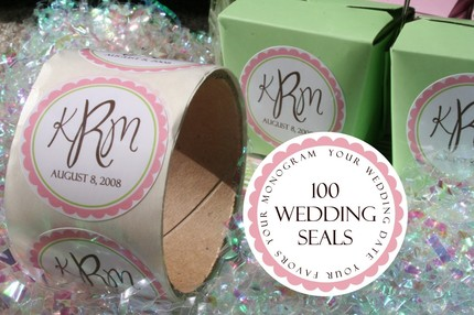 Weddingseals